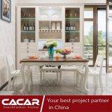 ミラーが付いている居間のための新しく、高度のコンソールテーブル