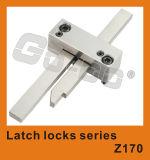 Peças plásticas do molde de Latck do metal da injeção dos componentes padrão