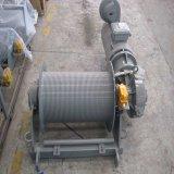 タワークレーン40PC15の起重機のメカニズム