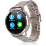 Wristwatch Gelbert водоустойчивый Bluetooth франтовской для Android&Ios