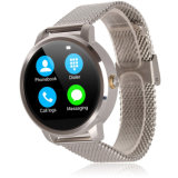 Reloj elegante impermeable de Gelbert Bluetooth para Android&Ios