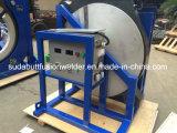 500-800mmのHDPEの管のための油圧バット融接機械