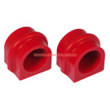 Injection Molded Software Public garden Polyurethane PU Urethan Rubber Sleeve/Bushing
