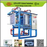 Máquina de fabricación de ladrillo concreta del EPS