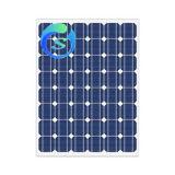 36.8V Tensão máxima de energia 300W Painel solar monocristalino