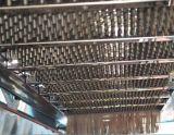 Assemblea senza piombo del forno di riflusso di 8 zone dell'aria calda