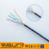 Cable UTP Cat5e con precio de fábrica