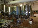 Micro cervecería Homebrew 1bbl cerveza cervecería de sacarificación