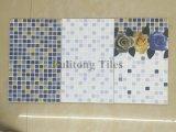Ceramische Verglaasde Tegel 20X30cm van de Muur van de Keuken van de Badkamers van Inkjet
