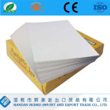 Tamaño A4 70 gramos de papel para copias en blanco para Fax Impresora