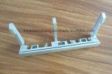 ステンレス鋼の鉄道のための失われたワックスの鋳造の部品