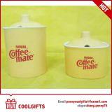Tasse en céramique bon marché en gros avec le logo personnalisé pour le cadeau de Noël