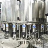 高品質完全なライン飲料水のびんの満ちるキャップし、分類機械