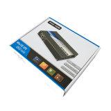 Mini UPS portable con salida de la C.C. 5V/12V