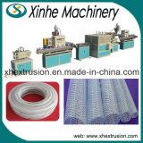 Machine en plastique personnalisée d'extrudeuse pour la chaîne de production de boyau de jardin de PVC