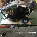 Le rendement AR professionnelle d'industrie pompent la rondelle électrique de la pression 5000psi (HPW-DK5515SC)