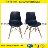 Cadeira plástica ao ar livre do lazer do preço barato chinês