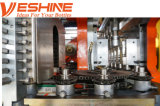 6 cavidades de alta qualidade de máquinas de sopro de garrafas de água