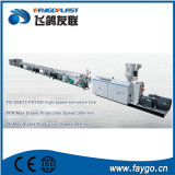 Extrusora automática de alta velocidade da câmara de ar do PVC