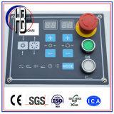 Manifatturiero nell'addetto allo stampaggio del tubo flessibile di stile della Cina Techmalflex con l'interruttore di limite elettrico ed il pedale elettrico