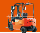 Heli 3t WS Four-Wheel Electric Forklift mit Curtis Controller (CPD30)