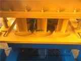 يشتبك راصف يجعل آلة 3-20 إسمنت جير راصف قالب يجعل آلة