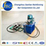 Breve Link Building Construction fria máquina de prensagem