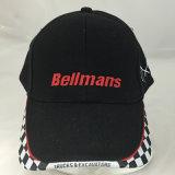 Design normal de Beisebol Personalizados Sport Hat e Tampa
