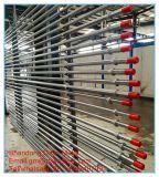 Шпиндель сверлильного станка сплющенный B22/монолитно шпиндель сверлильного станка/бурильная труба утеса