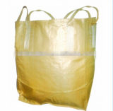 PP Virgin Circulaire Sling Big Bag pour ciment, sable, etc.