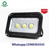 Lens를 가진 방수 50W 100W 150W 200W LED Flood Light