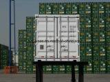 conteneur isolé par matériel de 20FT