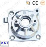 As peças da máquina de aço inoxidável CNC