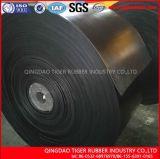 Bande de conveyeur ignifuge de faisceau entier sans fin assurément de PVC Pvg de qualité