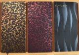 Kitchen 상한 Cabinet Door High Glossy MDF Material (ZHUV 공장)