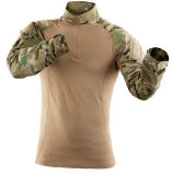 Camicia di combattimento dell'esercito dell'uniforme militare del camuffamento di Digitahi