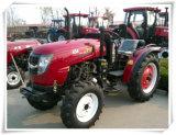 Het Spoor van de Tractor van het Landbouwbedrijf van de Hoogste Kwaliteit van de levering 40-50HP voor Verkoop met Ce Heet in de Machines Agricola van de Tractor van de Markt van Maleisië