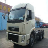De Vrachtwagen van de Tractor van FAW 6X4 380HP met Beste Prijs