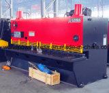 machine hydraulique de cisaillement de tôle de largeur de 3m