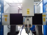 Stich CNC-Maschine des Metallgravierfräsmaschine CNC-Fräser-3D