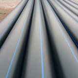 HDPE Pipe HDPE Pipe Prices in India HDPE Pipe Pn16 PE100