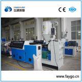 Linha de produção plástica da extrusão da tubulação de PP/PE