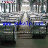 냉각 압연되는 직류 전기를 통한 강철 코일 Dx53