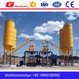 Venta caliente 25m3/H Precio planta mezcladora de concreto en China