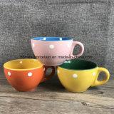 Novo Design populares canecas de porcelana para uso doméstico