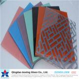 中国の工場からの販売の薄板にされたガラス