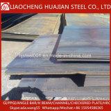 고품질 낮은 합금 구조 강철 격판덮개