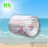 楽しみのための水ゲーム・マシンのZorbの膨脹可能な球の膨脹可能なおもちゃ