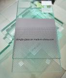 優れたエナメルを塗られたガラスか陶磁器のフリットガラス色刷の緩和された