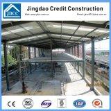 Prefabricated 가벼운 강철 구조물 상점가